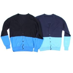 Колорблок в мужской одежде