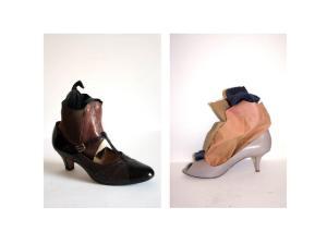 Трансформация туфель 3