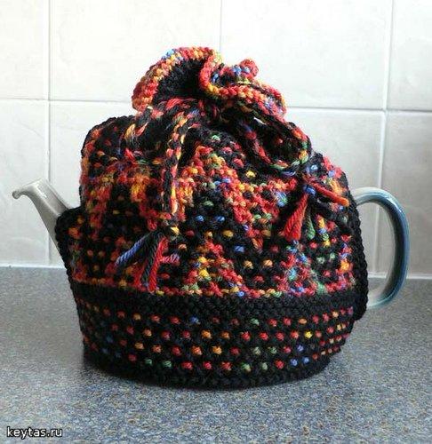 Чехол для чайника