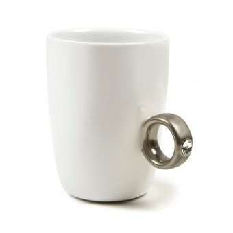 Кружка с кольцом (илл.)